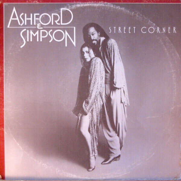 Ashford & Simpson – Street Corner