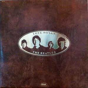 The Beatles – Love Songs