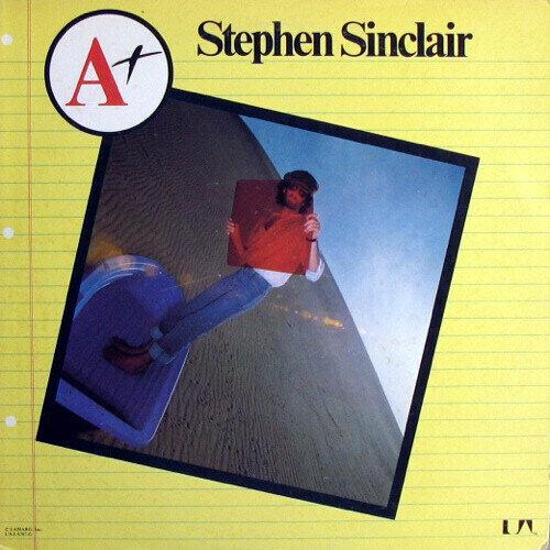 Stephen Sinclair – A+