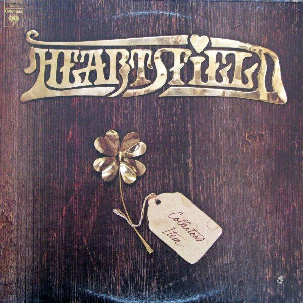 Heartsfield – Collectors Item
