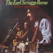 The Earl Scruggs Revue – Live! From Austin City Limits