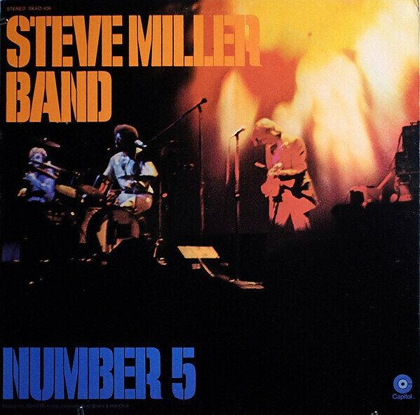 Steve Miller Band – Number 5