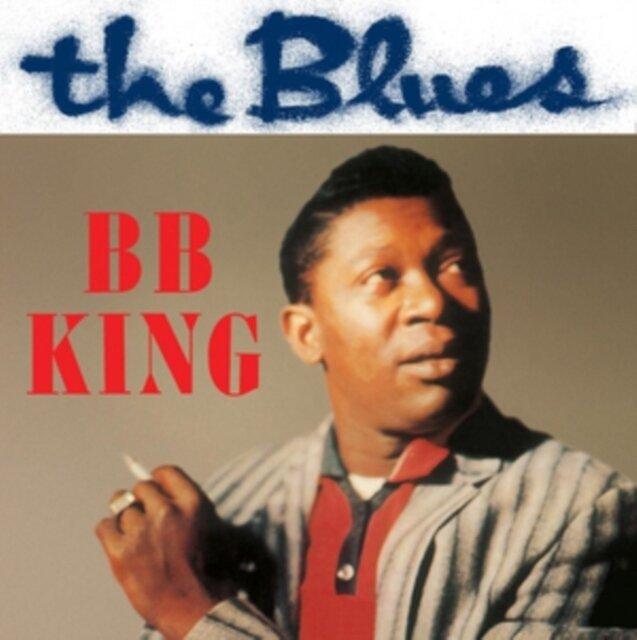 KING,B.B. / BLUES