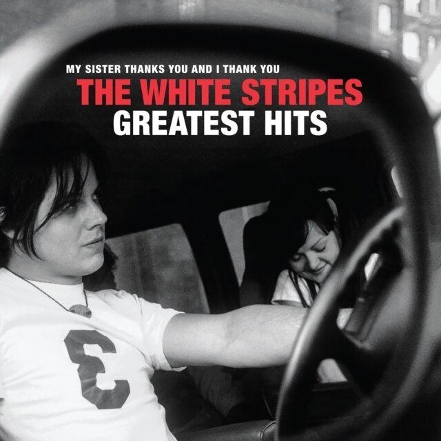 WHITE STRIPES / WHITE STRIPES GREATEST HITS