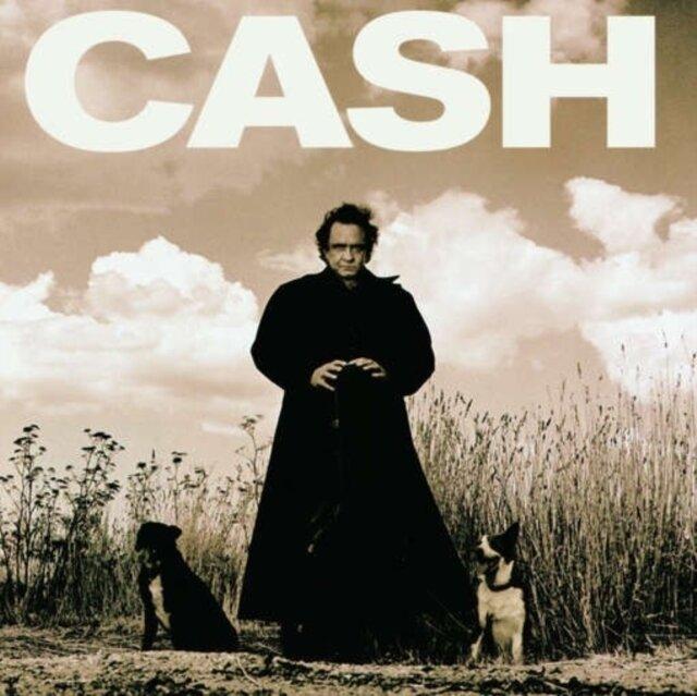 CASH,JOHNNY / AMERICAN RECORDINGS