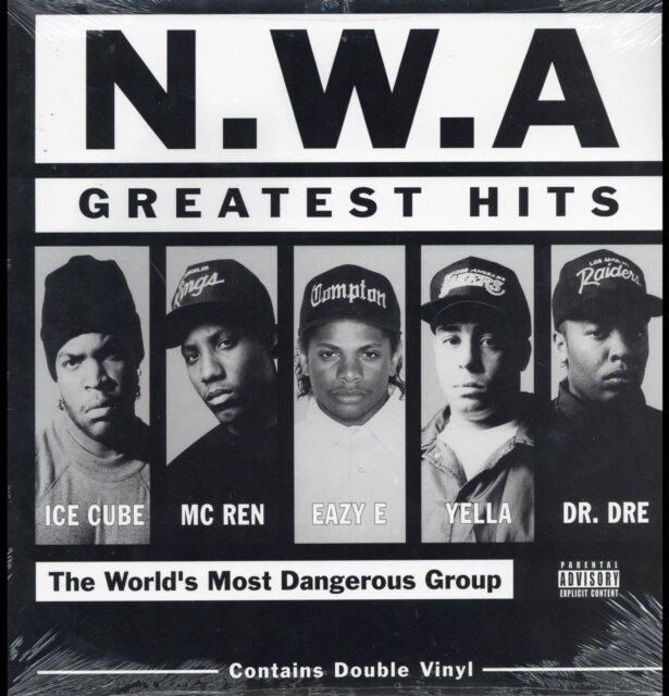 N.W.A. / GREATEST HITS