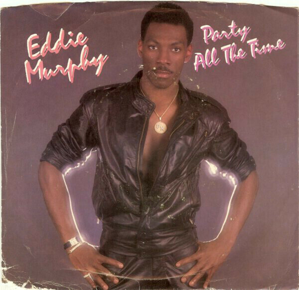 Eddie Murphy – Party All The Time