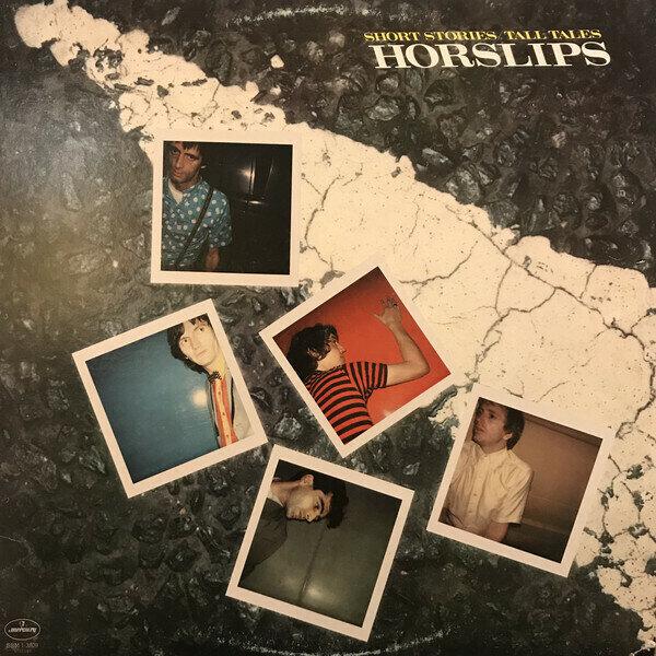 Horslips – Short Stories / Tall Tales