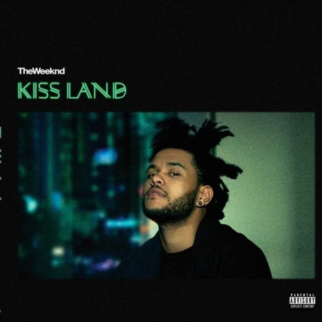 WEEKND / KISS LAND