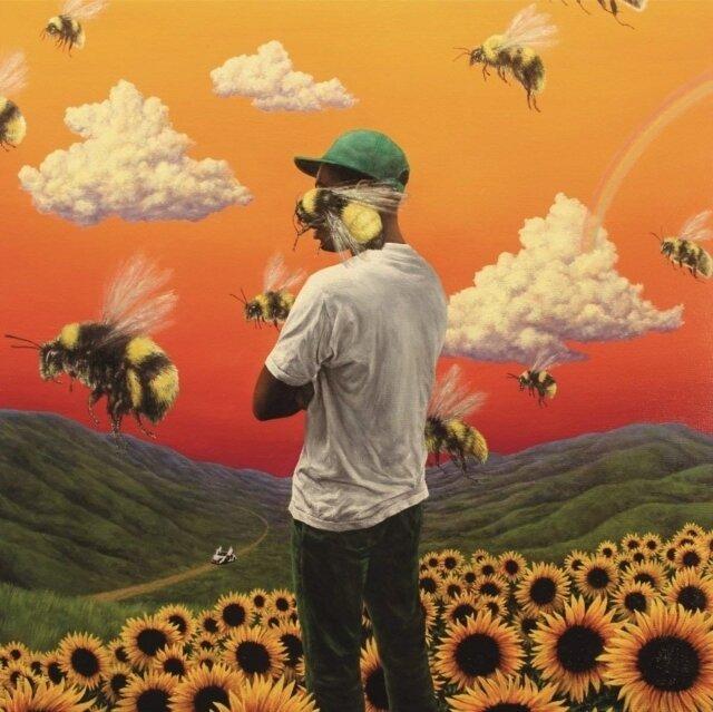 TYLER THE CREATOR / FLOWER BOY