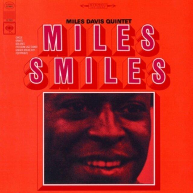 DAVIS,MILES / MILES SMILES