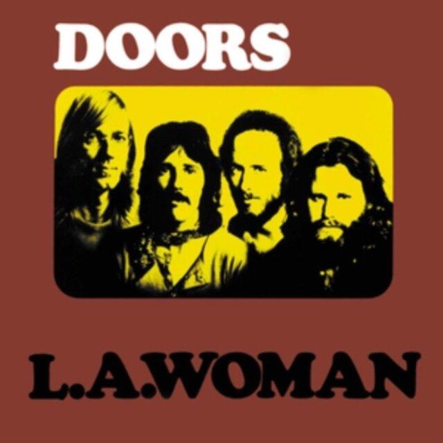 DOORS / LA WOMAN