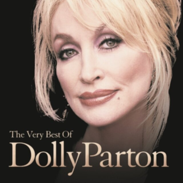 PARTON,DOLLY / VERY BEST OF DOLLY PARTON (2LP)