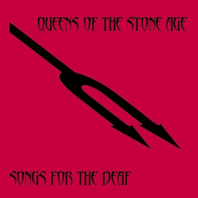 QUEENS OF THE STONE AGE / SONGS FOR THE DEAF (180G) (X)