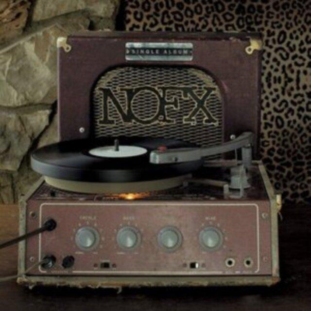 NOFX / SINGLE ALBUM
