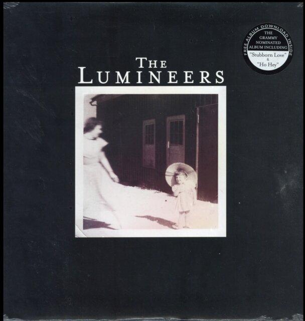 LUMINEERS / LUMINEERS