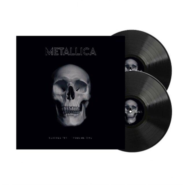 METALLICA / SEATTLE '89 VOL.1 (140G/2LP)
