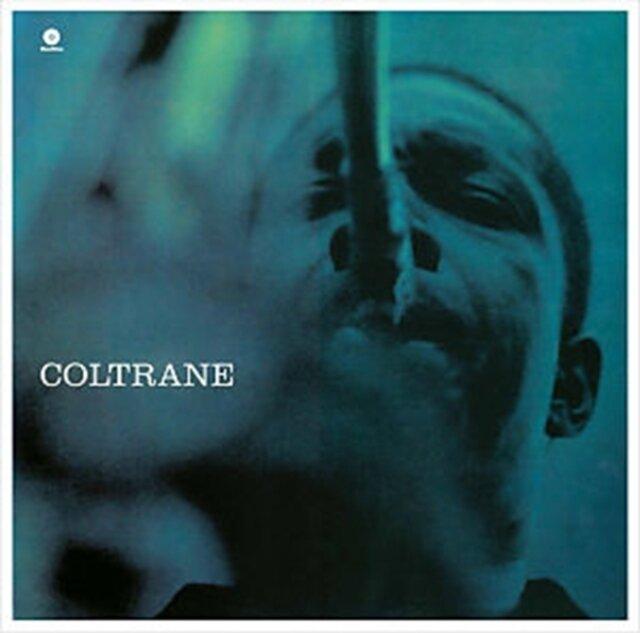 COLTRANE,JOHN / COLTRANE
