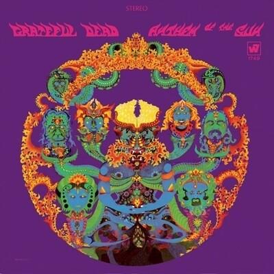 GRATEFUL DEAD / ANTHEM OF THE SUN (1971 REMIX)