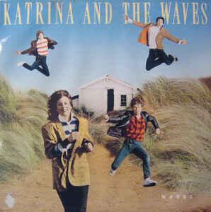 Katrina And The Waves – Waves