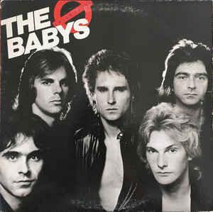 The Babys – Union Jacks