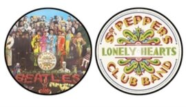 BEATLES / SGT. PEPPER'S LONELY HEARTS CLUB BAND (LIMITED PICTURE DISC/2017 STEREO MIX/180G)