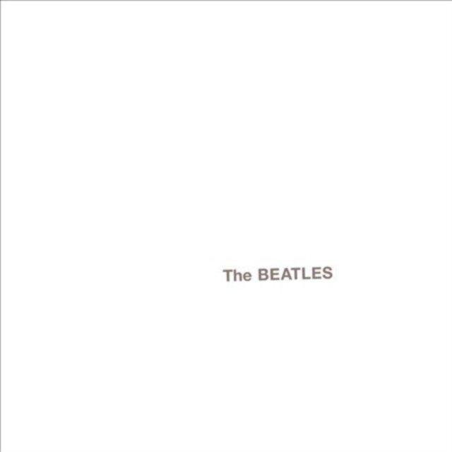 BEATLES / BEATLES (THE WHITE ALBUM) (2 LP)