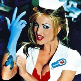 BLINK-182 / ENEMA OF THE STATE (X)