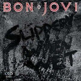 BON JOVI / SLIPPERY WHEN WET (180G)