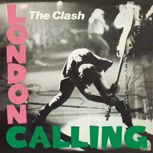 CLASH / LONDON CALLING