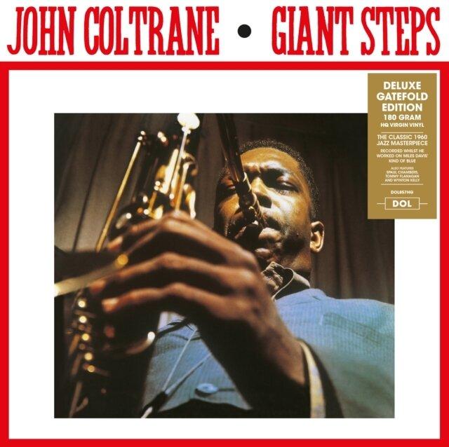 COLTRANE,JOHN / GIANT STEPS