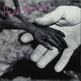 DEAD KENNEDYS / PLASTIC SURGERY DISASTER