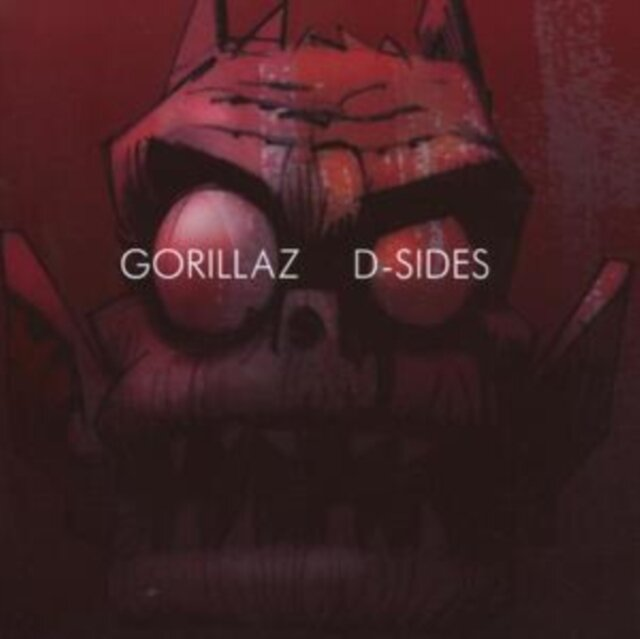 GORILLAZ / D-SIDES (180G) (RSD)