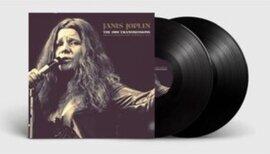 JOPLIN,JANIS / 1969 TRANSMISSIONS (2LP)