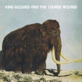 KING GIZZARD & THE LIZARD WIZARD / POLYGONDWANALAND (FUZZ CLUB VERSION) (ELECTRIC BLUE VINYL)