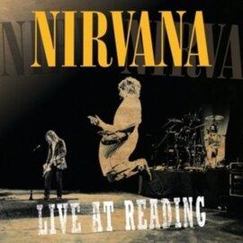 NIRVANA / LIVE AT READING