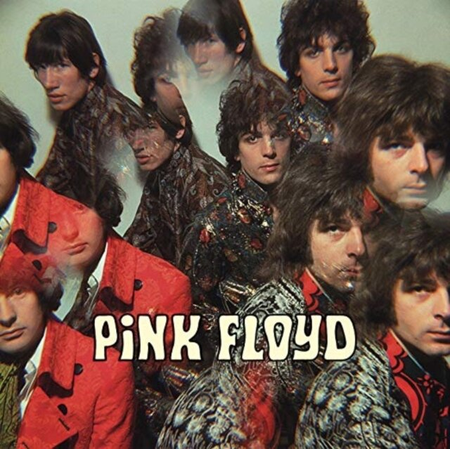 PINK FLOYD / PIPER AT THE GATES OF DAWN (180G)