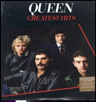 QUEEN / GREATEST HITS 1 (180G/DL CARD)