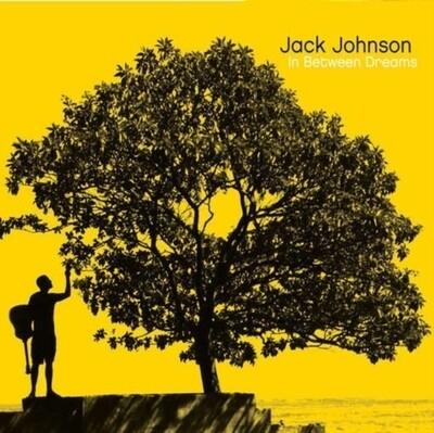 JOHNSON,JACK / IN BETWEEN DREAMS
