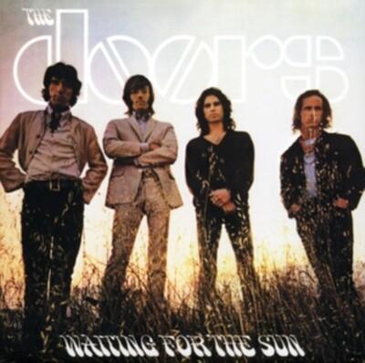 DOORS / WAITING FOR THE SUN (180G)