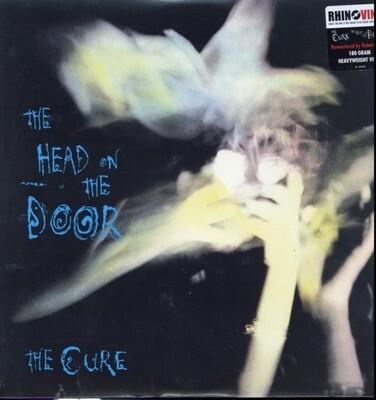 CURE / HEAD ON THE DOOR (180G)