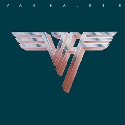 VAN HALEN / VAN HALEN II (180G/REMASTERED)