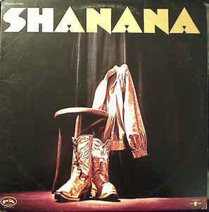 Shanana – Shanana