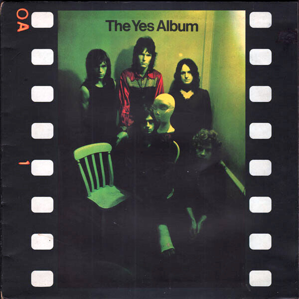 Yes – The Yes Album