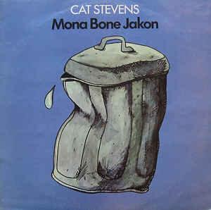 Cat Stevens – Mona Bone Jakon