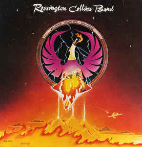 Rossington Collins Band – Anytime, Anyplace, Anywhere