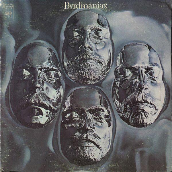 The Byrds – Byrdmaniax