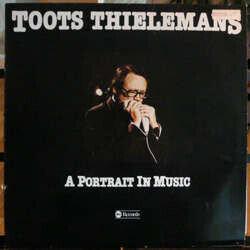 Toots Thielemans – A Portrait In Music