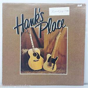 Hank Williams, Sr & Hank Williams, Jr – Hank's Place
