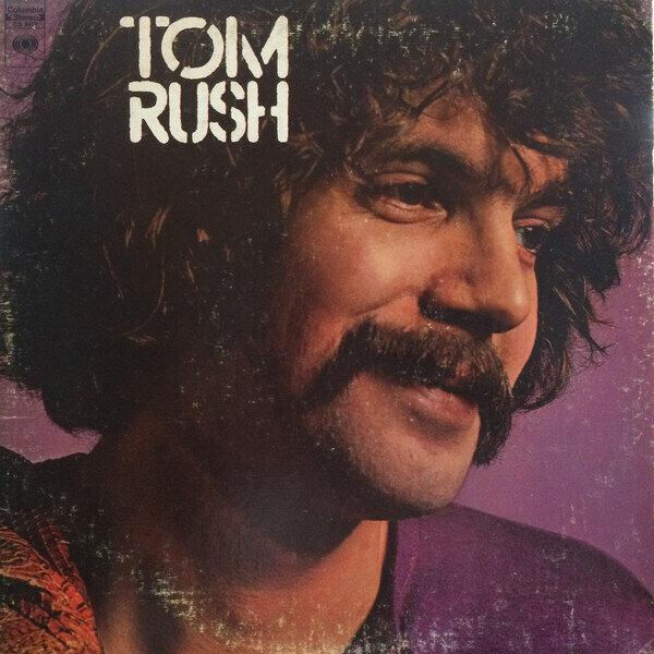 Tom Rush – Tom Rush